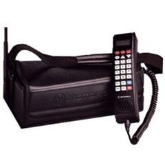 bag phone